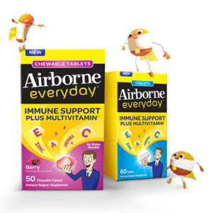 Free Samples of Airborne