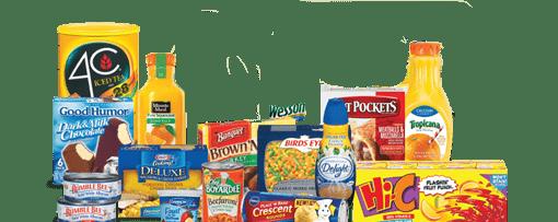 Free Food Samples