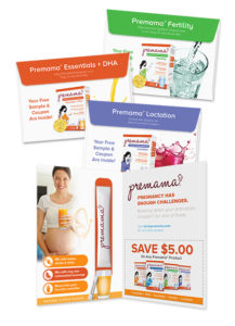 Free Premama Supplement Sample