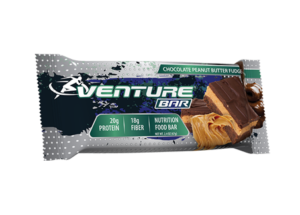 Get Your Free Venture Protein Bar