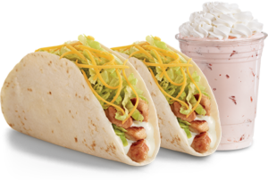 Free Food For Joining The Del Taco eClub