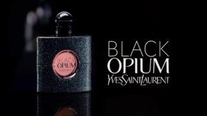 YSL Fragrance Sample